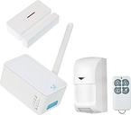 Kit de sistema de alarma inalámbrico Broadlink S1C
