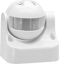 AC 220V-240V Interruptor de sensor de movimiento infrarrojo PIR de seguridad IP44 de 180 grados al aire libre