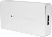 ezcap287p USB 3.0 HD captura de video grabadora de videojuegos de plata