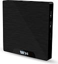 W95 Android 7.1 TV Caja Amlogic S905W 1GB / 8GB US enchufe