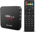 Docooler V88 Plus Android 8.1 TV Box 2GB / 16GB 4K 1080P