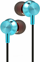 Docooler  Bluetooth 4.1 Auriculares Inalámbricos Música Auriculares Metal Auriculares Magnética Succión con control en línea de micrófono