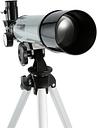 Al aire libre HD 90X de zoom 360x50mm Telescopio Espacial de refracción astronómica telescopio monocular de viajes Alcance de la localización con el trípode
