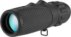 10x25 Monocular Mini telescopio monocular compacto de alta definición de bolsillo Alcance
