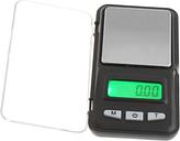 KKmoon 200g * 0.01g LCD digital de bolsillo joyería moneda de oro Escala Equilibrio
