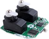 V9112.4G Receiver Board