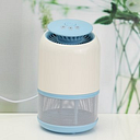 Muted LED Electronic Mosquito Control Lamp Bug Fly Insect Zapper Killer Light