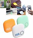 Smart Tag Nut2 Mini Bluetooth Smart Finder Anti Lost Kids Pet Key GPS Alarm Tag Locator Tracker