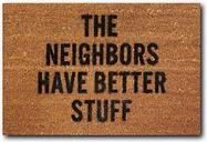 Funny Hilariously Doormat Indoor Outdoor Rubber Floor Mats Non Slip Rugs