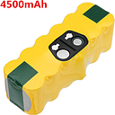 14.4V4500mAhNi-MHBatería de Repuesto para Roomba iRobot