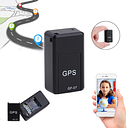 Magnetic Mini Car GPS Tracker Locator GSM/GPRS USB Voice Record Tracking Finder