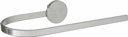 John Lewis & Partners Holdback, Brushed Nickel