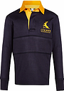 Colfe's School Boys' Rugby Jersey, Navy Blue