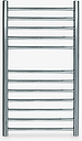 John Lewis & Partners St Ives Adjustable Electric Heated Towel Rail