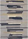 Harlequin Zeal Rug, Slate, L280 x W200cm