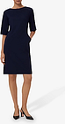 Winser London Sienna Shift Dress