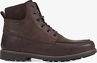 Geox Norwolk Leather Ankle Boots