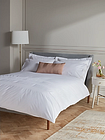 John Lewis & Partners Honeycomb Bedding