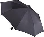 Fulton Stowaway 23 Umbrella, Black