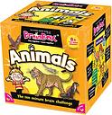 BrainBox Animals Memory Game