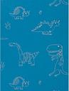 Harlequin Jolly Jurassic Children's Wallpaper