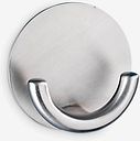 Wenko Rondo Stainless Steel Hook