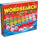 Drumond Park Wordsearch Junior