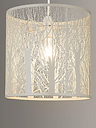 John Lewis & Partners Devon Easy-to-Fit Small Ceiling Shade