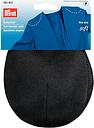 Prym Shoulder Pads, Pack of 2, Black