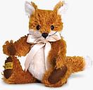 Merrythought Freddy Fox Soft Toy