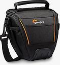 Lowepro Adventura TLZ 20 II Camera Shoulder Bag, Black