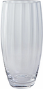 Dartington Crystal Florabundance Bouquet Barrel Vase, H24cm