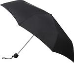 Fulton Minilite Umbrella, Black