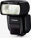 Canon Speedlight 430 EX III-RT External Flash With Remote Flash & LCD Screen