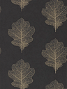 Sanderson Oak Filigree Wallpaper