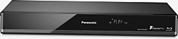 Panasonic DMR-BWT850 Smart 3D Blu-ray Disc Recorder with 1TB HDD, Twin Tuners & Freeview Play