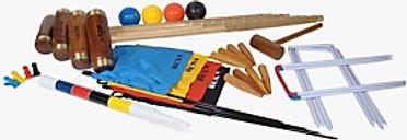 Bex Croquet Britannic Game