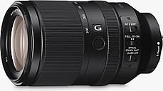 Sony SEL70300G E 70-300mm F/4.5-5.6 OSS G Telephoto Camera Lens