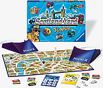 Ravensburger Scotland Yard Junior Board Game