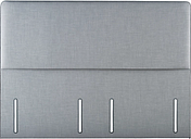 Hypnos Emily Full Depth Headboard, Super King Size