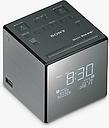 Sony XDR-C1DBP Portable DAB/DAB+/FM Mirrored Digital Radio
