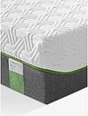 Tempur Hybrid Elite 25 Pocket Spring Memory Foam Mattress, Medium, Super King Size
