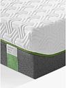 Tempur Hybrid Elite 25 Pocket Spring Memory Foam Mattress, Medium, Double