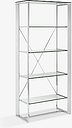 John Lewis & Partners Tropez Shelving Unit