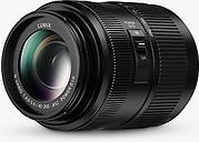 Panasonic Lumix G VARIO 45-200mm f/4.0-5.6 II Power OIS Telephoto Lens