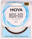Hoya NX-10 UV Lens Filter, 52mm