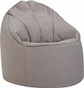 John Lewis & Partners Barley Bean Bag