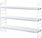 string Pocket Shelves