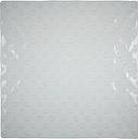 House by John Lewis Basics In-Shower Mat