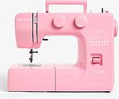 John Lewis & Partners JL110 Sewing Machine, Candy Pink